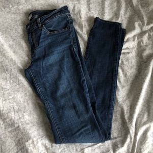 Denim Skinny Jeans